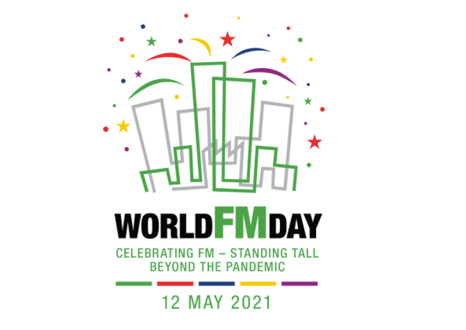 World FM day 2021 image from globalfm.org