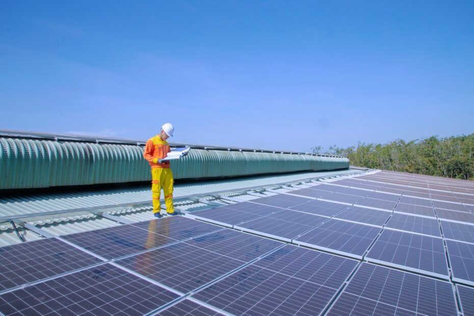 Facility Management Tips For Energy Savings